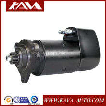 Bosch Starter For Scania 113, 124,140,141,0001410098,0001410115
