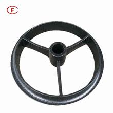 FM-AG-Cambridgering AGRI Cast iron and ductile iron wheel roll, agriculture cambridge wheel