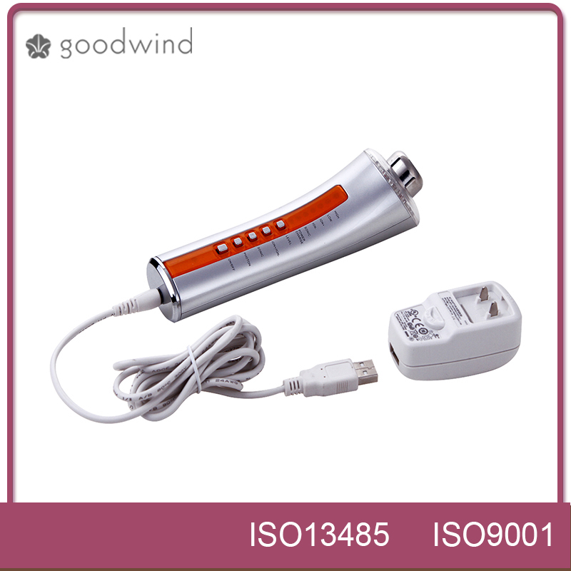 Ionic Facial Steamer BIO micro current slimming Machine with Handle Series