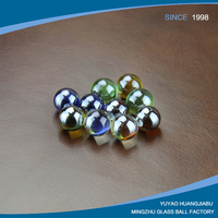 Hot Sell Custom Glass Marbles 9mm