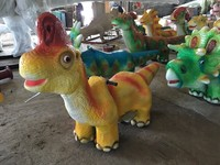 Dinosaur Kids Battery Operated Cars