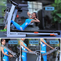 2014 New product as seen on tv abdominal fitness equipment