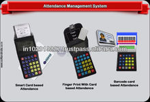 Barcode / RFID Handheld Application