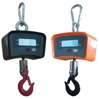 500kg Digital Crane Scale Electronic Factory