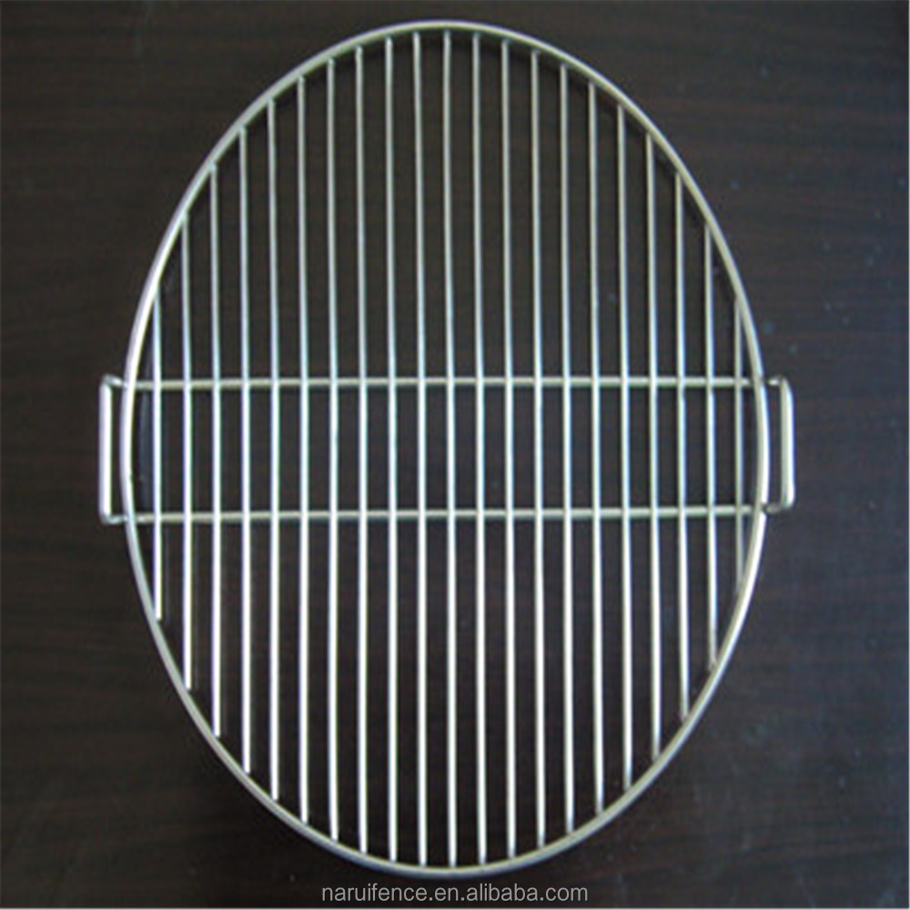 Stainless Steel Barbecue bbq Grill Wire Mesh Netting