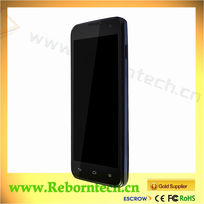 April fool's day gift-5 inch cheap Android smart Cell phones JK-12 made in China