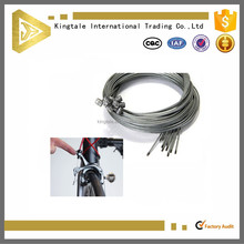 Biscycle / Motorcyle Brake Cable with Inner Wire