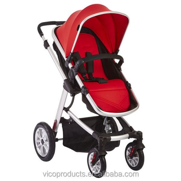 EN1888 high quality 2 in 1 baby carriage made in China