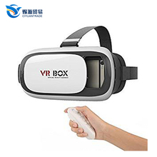CIYUAN Alibaba China Supplier Price 70-90 Degree 3d Box Video Glasses