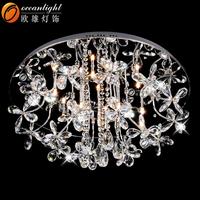 chandelier crystals pendant light,deer antler chandelier OM66003-600