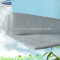 Non-woven fabric sound insulation materials for car