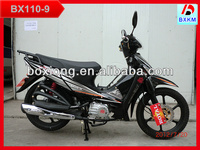 Cheap motorbike China Super gas cub Motorcycle BX110-9
