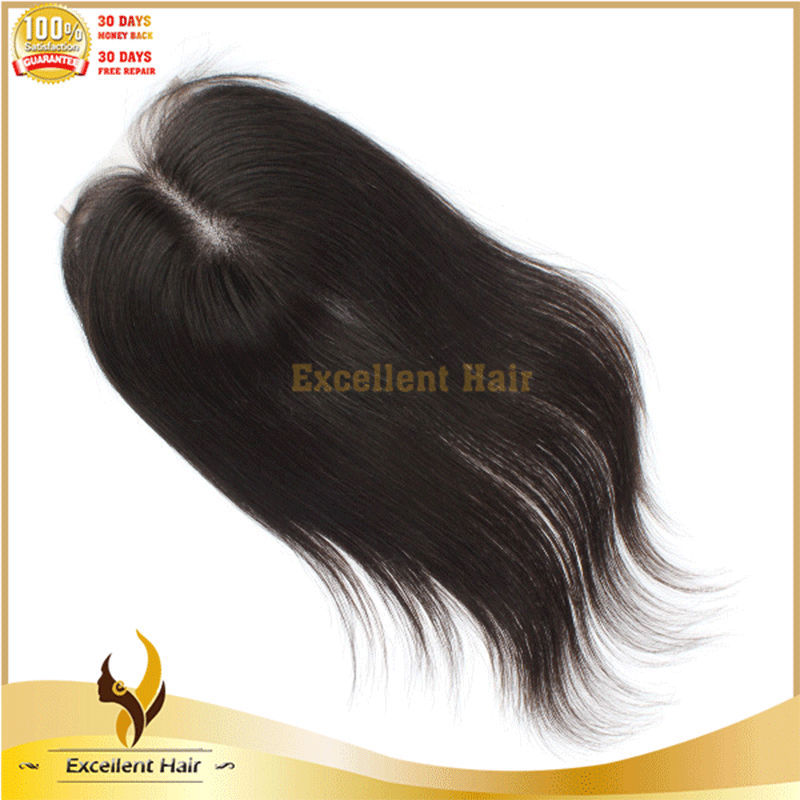 Hot Beauty Straight Virgin Indian Full Lace Frontal Closures