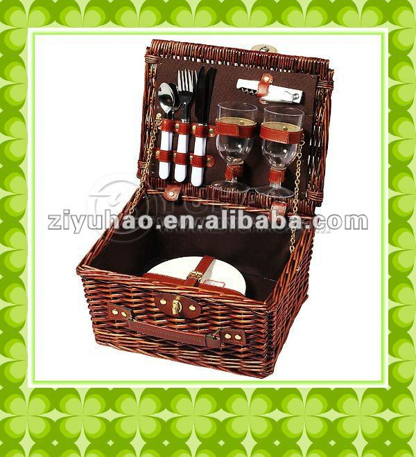 Rattan basket Wicker Crafts