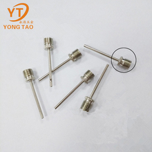 High quality ball Inflating metal pump needle