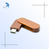 wholesale creative high quality wooden bulk 1gb usb flash drives