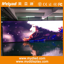 Indoor P6 full form of led screen