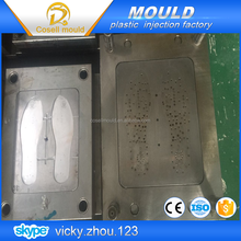professional produce plastic products rubber shoe sole moulds