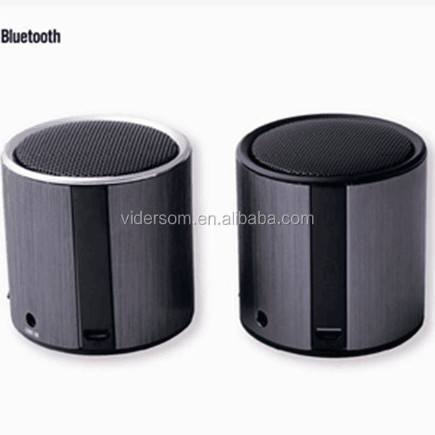 Top Quality Mini Wearable Bluetooth Speaker