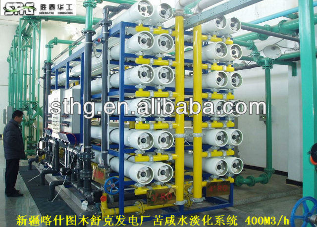 RO system portable water treatment technologies