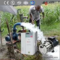 Solar Water Pump For Agriculture Submersible Hydraulic Axial Ram