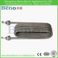 Stainless steel heating element for sauna and Water heater