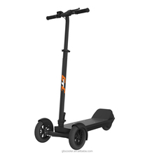 3 wheel electric kick scooter 8 inch with LG Lithium ion battery