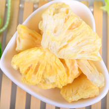 Best Selling Dry Durian Dried Style and Sweet Taste Freeze Dried pineapple