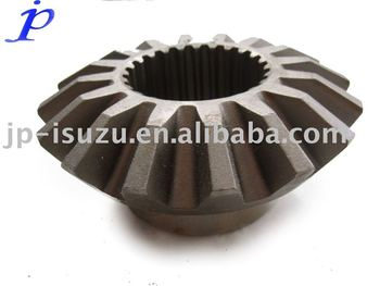 ISUZU auto parts CXZ DIFFERENTIAL SPIRAL GEAR