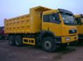 FAW 6x4 new condition dumper trucks for sale