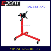 emergency tool 750 lbs engine stand