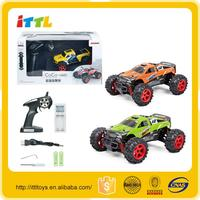 Buggy Model RC Car Powerful High Speed electric Car Racing game Remote Control Car