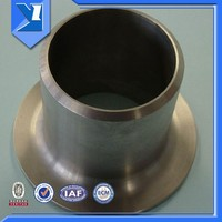 A Company Which Is Well Received By Customers Stainless Steel Stub End