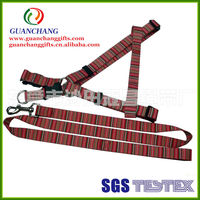New products on china market custom jacquard weave dog leash,novel products to sell,dog collar leash