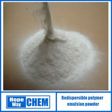 redispersible polymer powder for interface agent