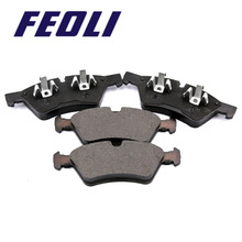 Best seller brake pad fit for JAGUAR, MAZDA, OPEL, RENAULT, SAAB, VAUXHALL,VOLVO cars
