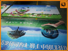Professional pvc flex banner production line with great price