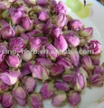 Flower Tea Fragrant Smell Organic Dried Rose Buds Rose Tea Chinese Herbal Tea