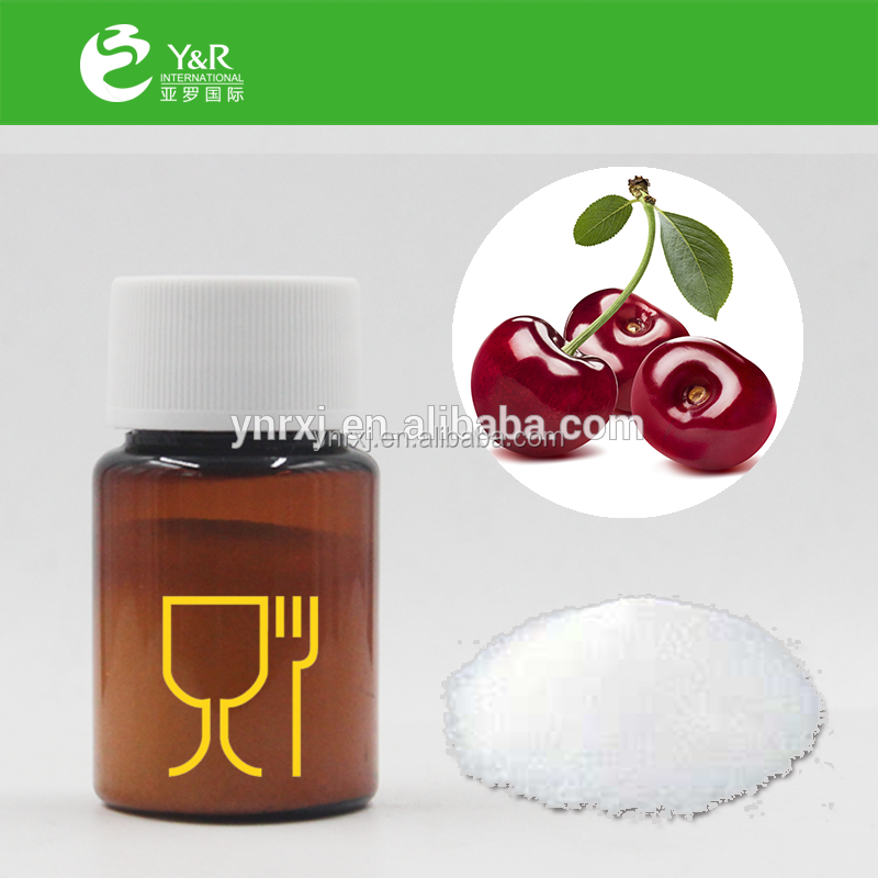 Cherry Essence Food Flavour Powder For Candies
