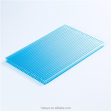 types of colored polycarbonate sheet price