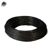 Factory low price annealed iron wire black annealed iron wire 12 gauge annealed iron wire
