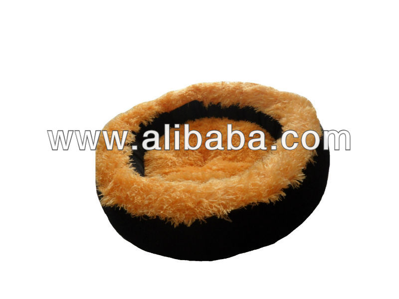 Fur pet bed (Round)