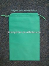 Hot sales nylon draw string bag for shopping and promotiom,good quality fast delivery
