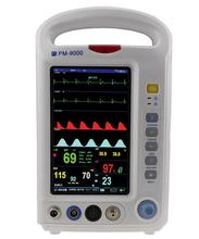 High quality Portable Transport patient monitor