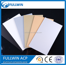 Aluminum Composite Panel ACP Cladding Panel For Outdoor from China