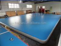 China Exercise Equipment/Inflatable Gym Mat/Big size air track