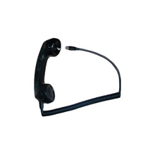 Vandal proof amateur two way radio handset anti-dusty handset wall mounted phone for widely application