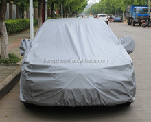 Anti-uv durable car body cover ,car sun protection cover