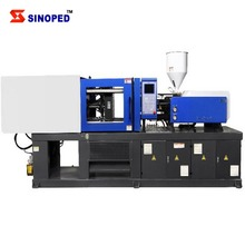 SINOPED Automatic PVC PPR pipe fitting making machine