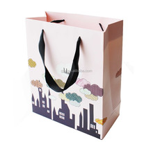 Custom Gift Bags Wholesale/garment Packaging Bags/poly Mailers For Clothes